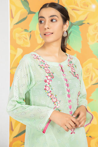Single Shirt Lawn Chicken Kari LS20099