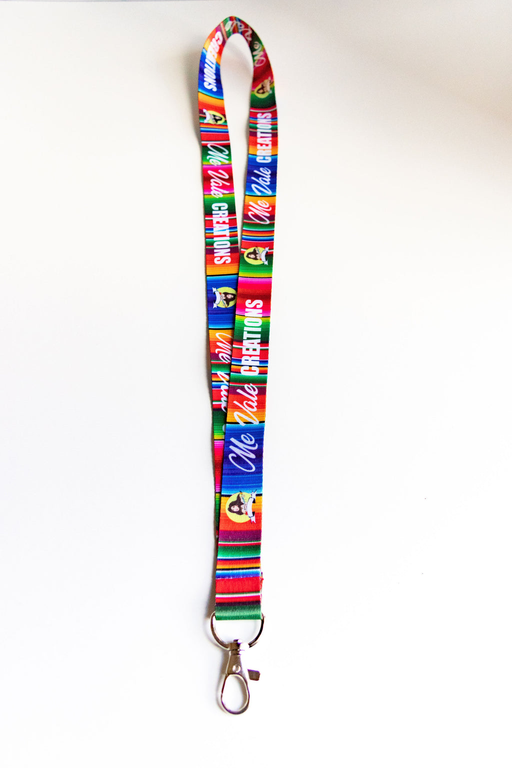 MeVale Creations Lanyard