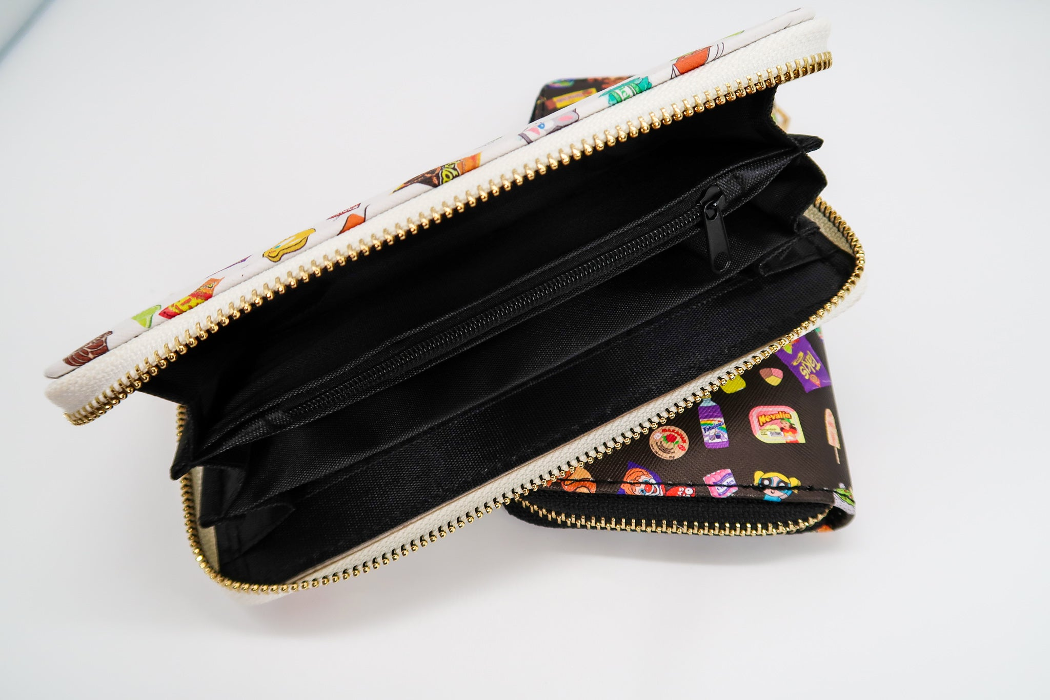 Long Zipper MEXI Wallet