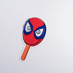 STICKER Spiderman Paleta