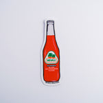 STICKER mandarin soda