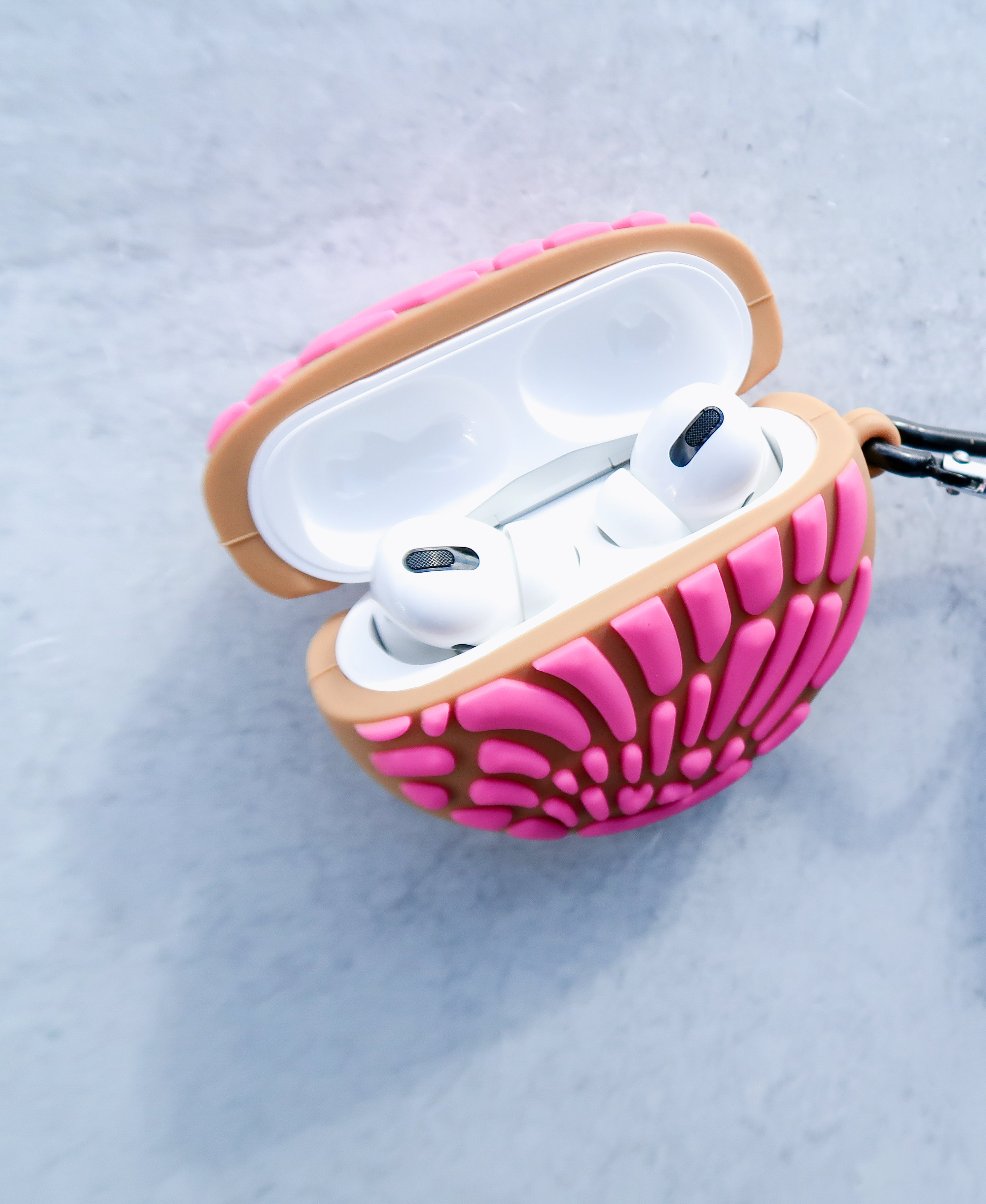 AirPod case CONCHA