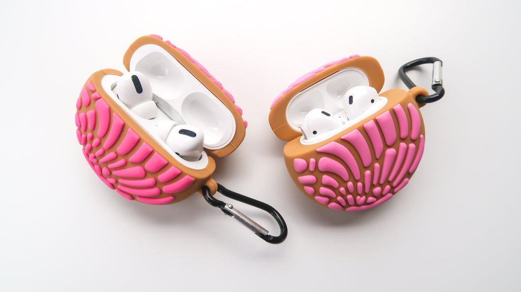 CONCHA AirPod case