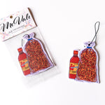 AIR FRESHENER Chicharrones con salsa