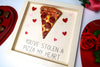 Pizza Photo Frame