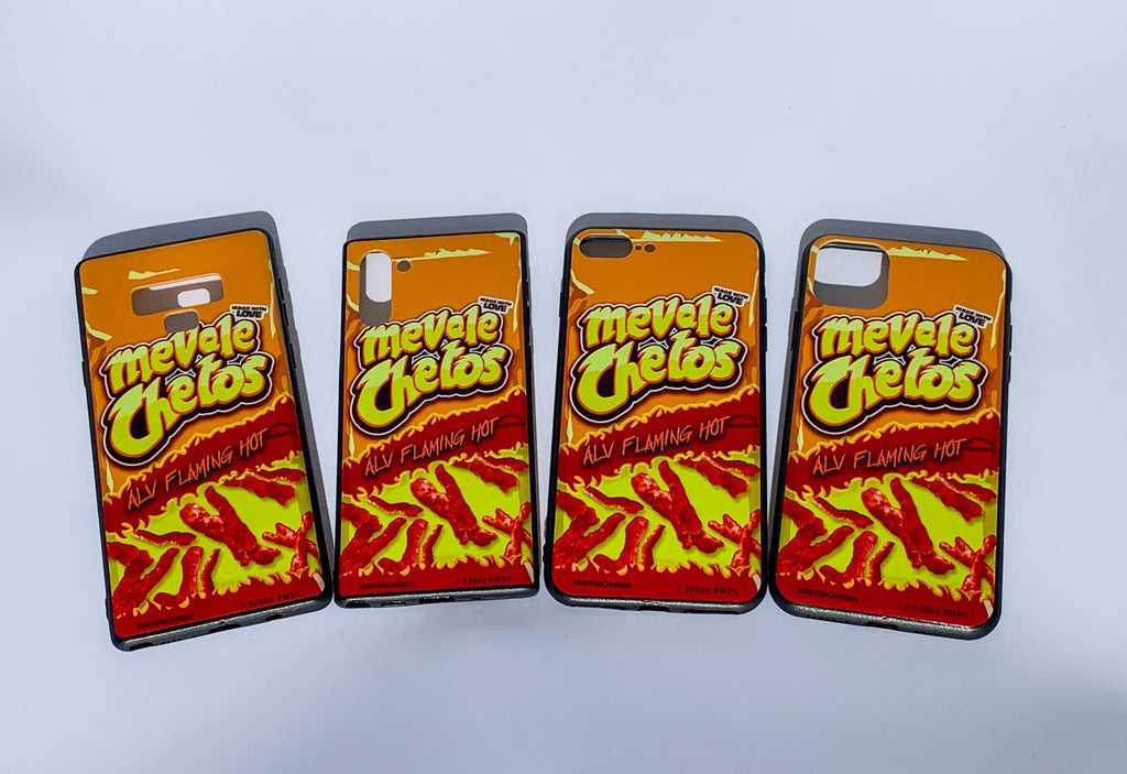 ''MEVALE CHETOS'' (NO GIRL) Phone Case