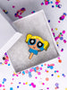 Bubbles Pin