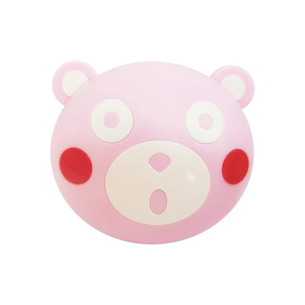 Bear Cute Contact Lens Case