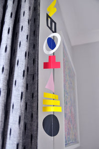 BAUHAUS PAPER MOBILE - No.3