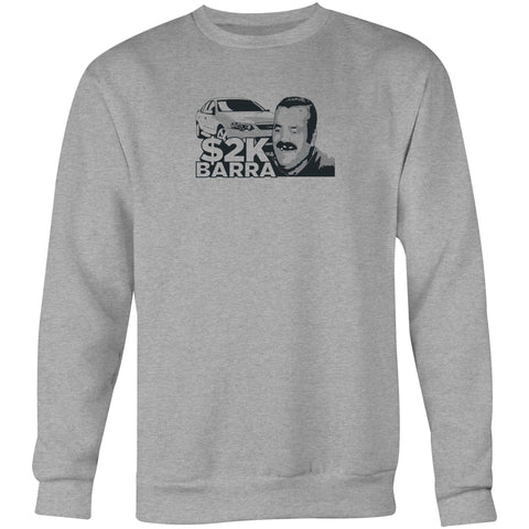 $2K Barra Sweatshirt
