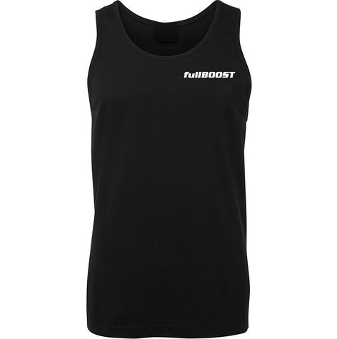fullBOOST turbo singlet