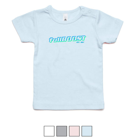Fullboost Retro 2 Tee INFANT