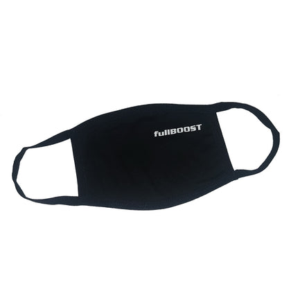 fullBOOST Face Mask