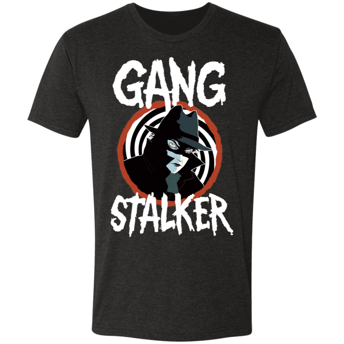 Rusty Cage - Gangstalker - Black - (Mens)
