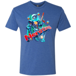 Nerd City Zapper - Royal Blue - (Mens)
