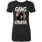 Rusty Cage - Gangstalker - Black - (Womens)