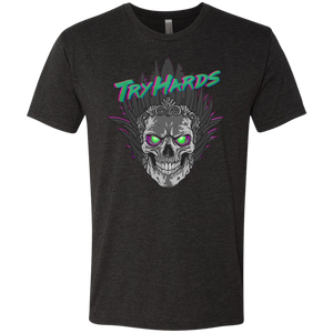 Try Hards - Black - (Mens)
