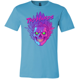 Try Hards - Turquoise - (Mens)