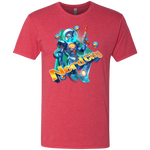 Nerd City Zapper - Red - (Mens)