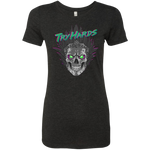 Try Hards - Black - (Womens)