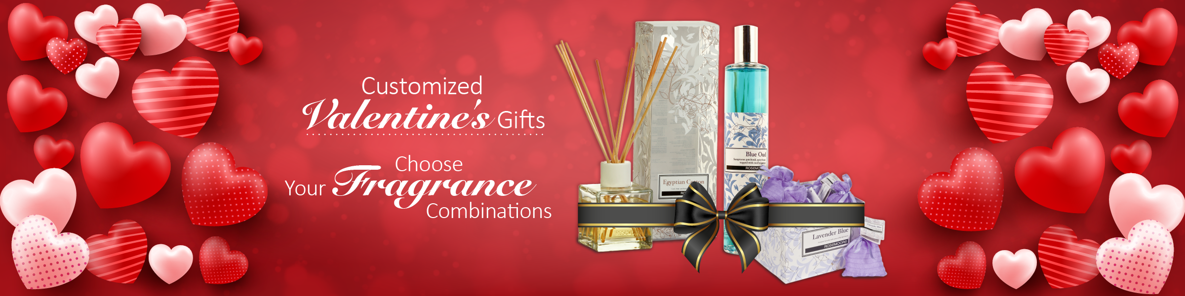 home fragrance rosemoore india