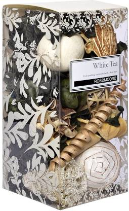 Scented Pot Pourri White Tea
