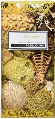 Scented Pot Pourri Lemongrass