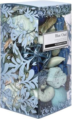 Scented Pot Pourri Blue Oud
