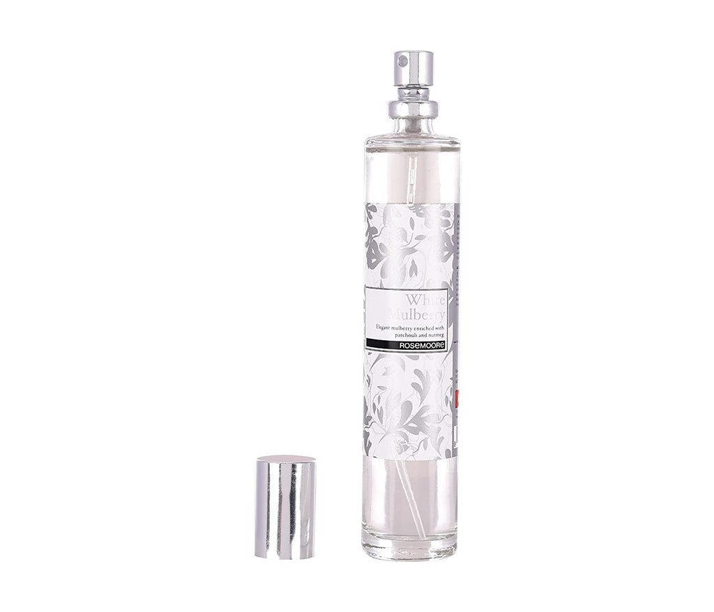 Room Spray or Home Scent with White Mulberry Fragrance