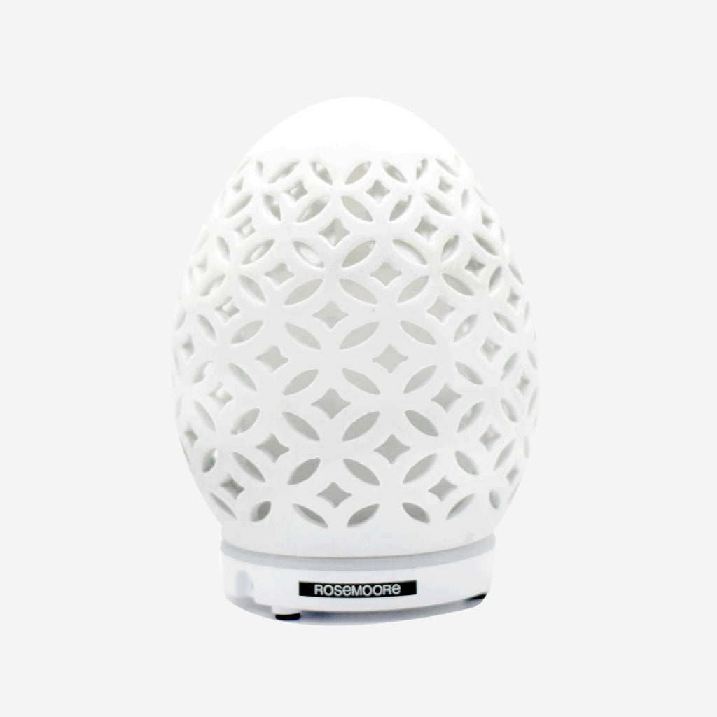 Rosemoore Apus White Ultrasonic Aroma Diffuser & Humidifier
