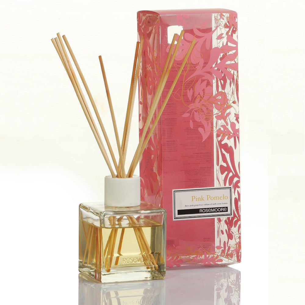 Scented Reed Diffuser Pink Pomelo