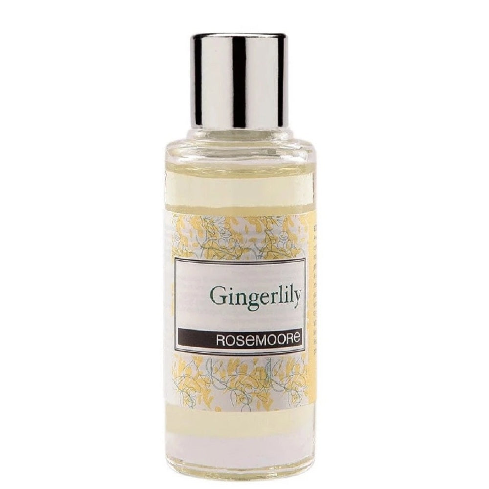 Scented Home Fragrance Oil Gingerlily