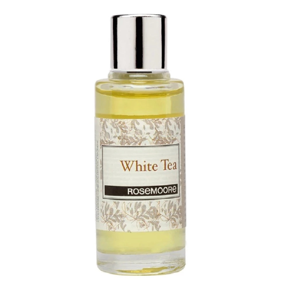 Scented Home Fragrance Oil White Tea