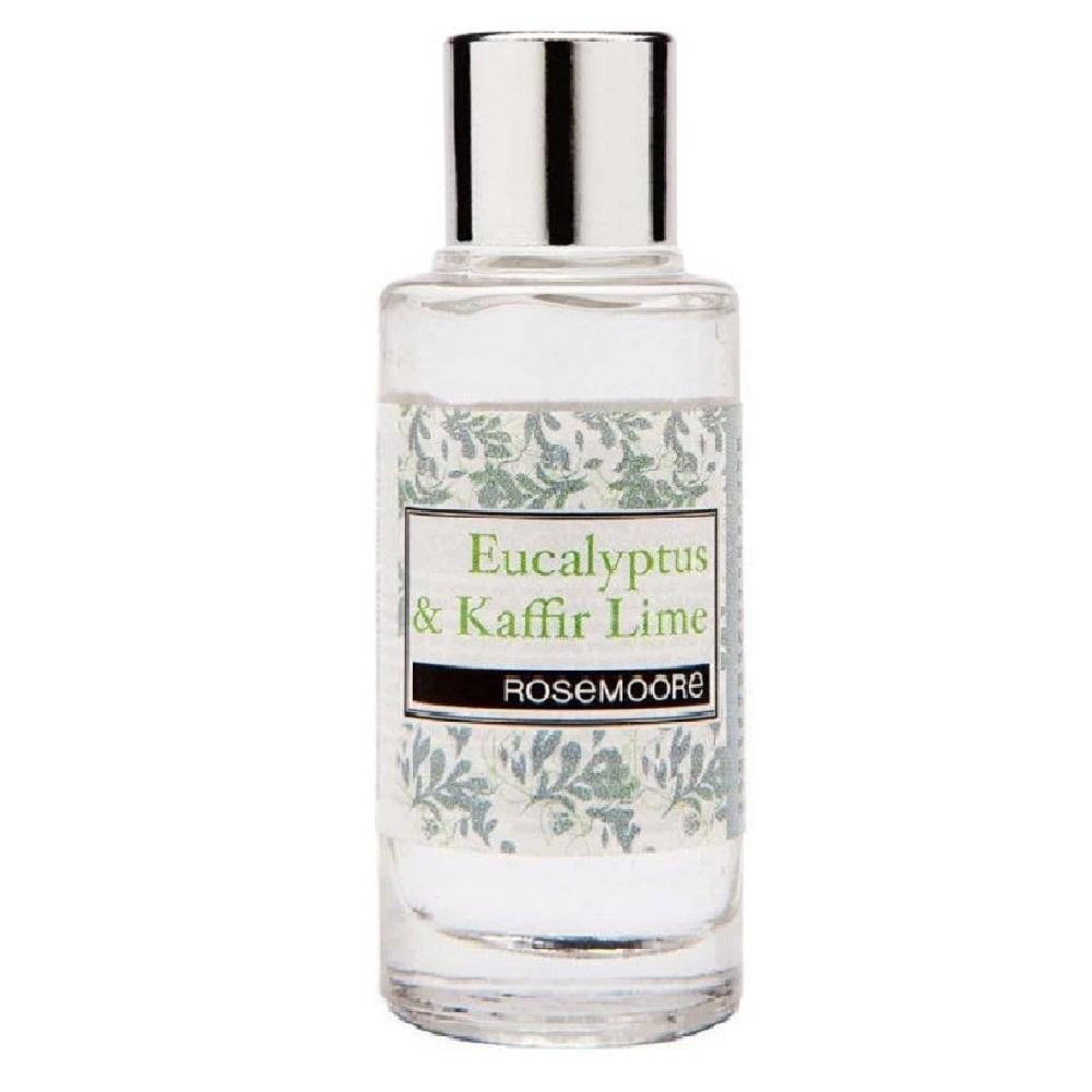 Scented Home Fragrance Oil Eucalyptus & Kaffir Lime