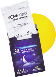 QuickStrip<sup>TM</sup> Sleep