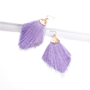 Cape Sweeper Earrings