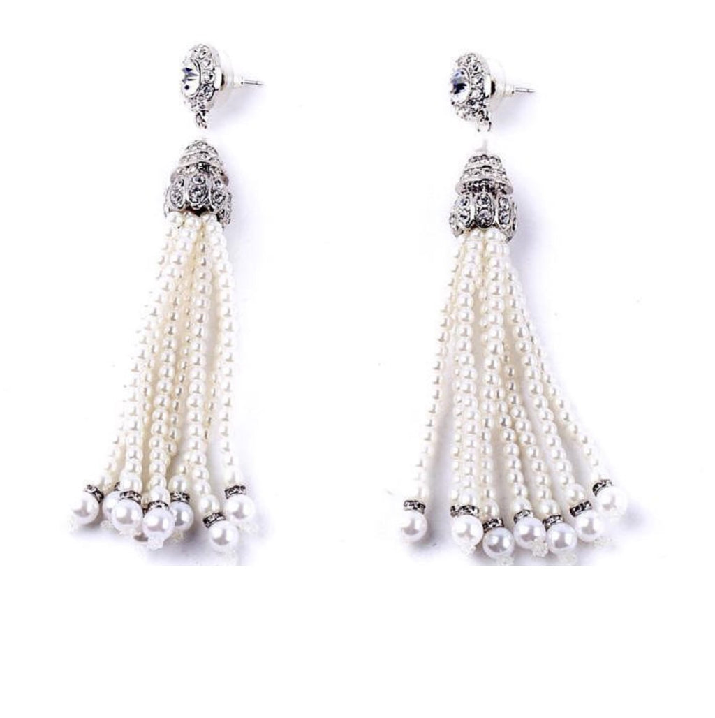 Pearly Tassels