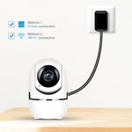 Load image into Gallery viewer, Wireless Baby Monitor With APP Control Night Vision Camera