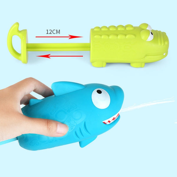 Water Guns Toys Squirter Water Shooters for Bath and Beach