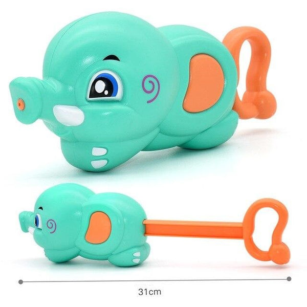 Water Guns Kids Toys Summer Swimming Pool Elephant Water Squirters Toys For Children