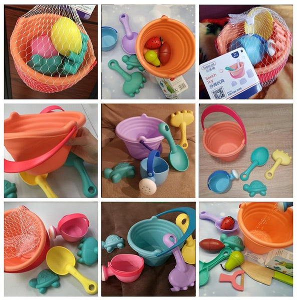 Beach Toys for Kids Review