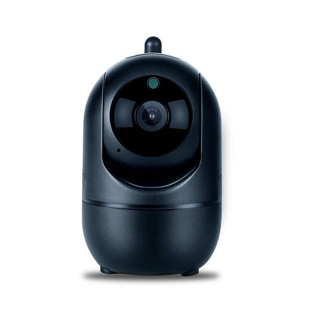 Wireless Baby Monitor With APP Control Night Vision Camera