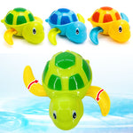 Load image into Gallery viewer, Turtle Bath Toys for Toddlers