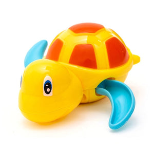 Turtle Bath Toys for Toddlers