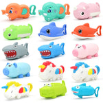 Load image into Gallery viewer, Water Guns Kids Toys Summer Swimming Pool Elephant Water Squirters Toys For Children