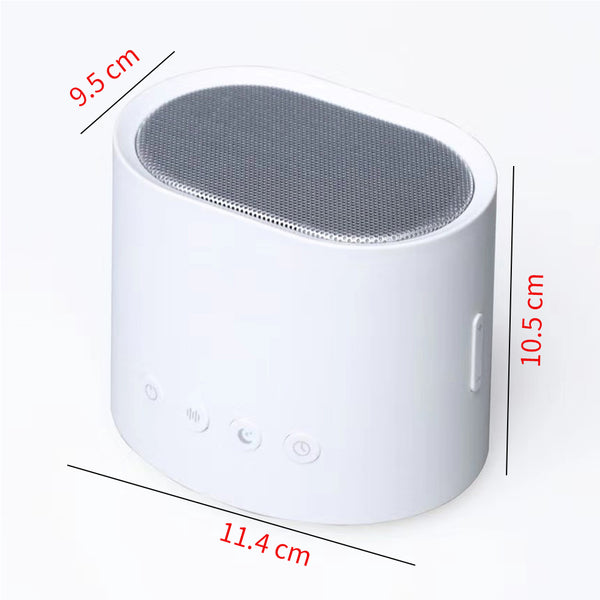 White Noise Machine Baby Sleeping Sound Machine USB Charging