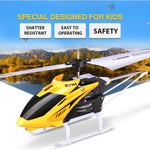 Load image into Gallery viewer, SYMA W25 2CH RC Helicopter Small Shatterproof - ChildAngle