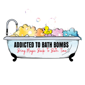 Addicted to Bath Bombs
