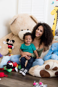 Our Featured Mama Gang Founder: Brittany Bell