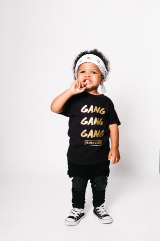 """Gang Gang Gang"" Kids T-Shirt"